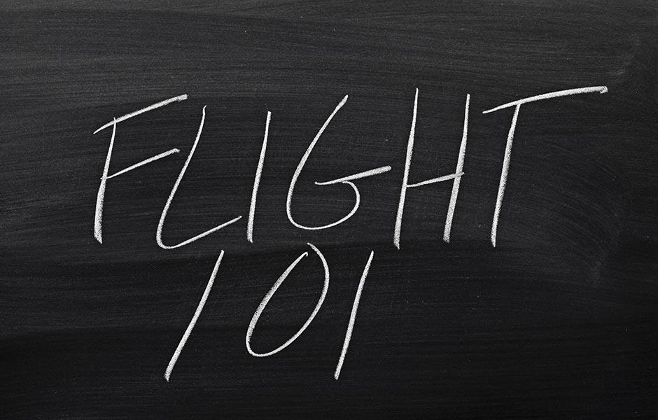 Flight School Information